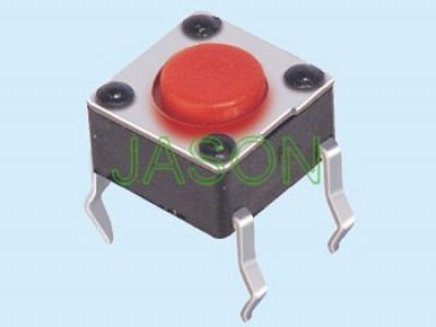 TS1102 Tact Switches