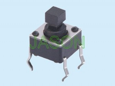 TS1102T Tact Switches