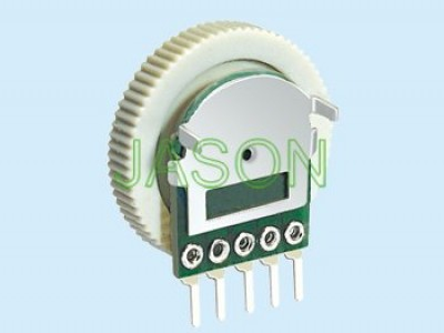 R102A-2.8 8-10mm Potentiometers