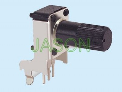 R0902A 9mm Rotary Potentiometers