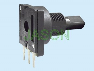 R16A 16mm Rotary Potentiometers
