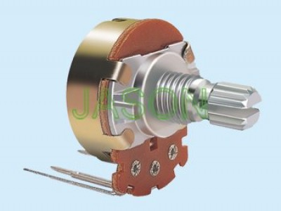 R24A-40 24mm Rotary Potentiometers