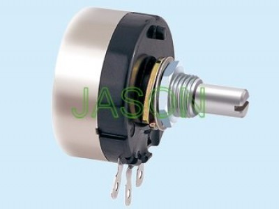 PW28 Wire Wound Potentiometers