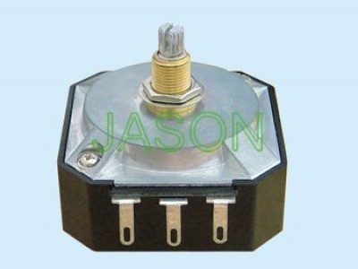 AT50 Wire Wound Potentiometers