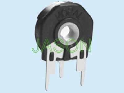 RP15-20A-T Carbon Potentiometers