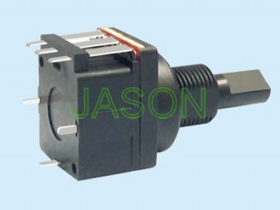 R16AP-20 With Switch Potentiometers