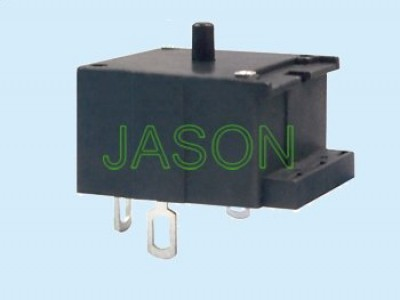 PS16-10-3T With Switch Potentiometers
