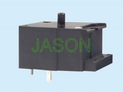 PS16-20-3T With Switch Potentiometers