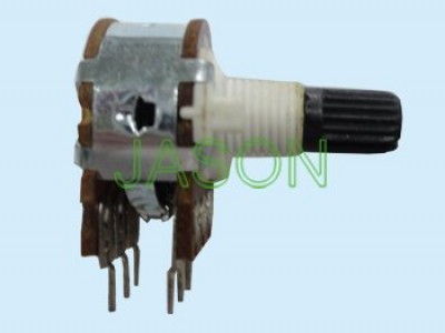 R162E-20 16mm Rotary Potentiometers