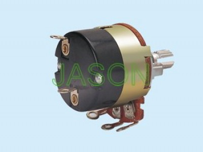 R24AS1-10 24mm Rotary Potentiometers