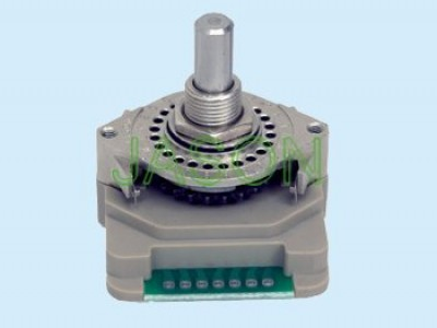 SR31A ROTARY SWITCHES